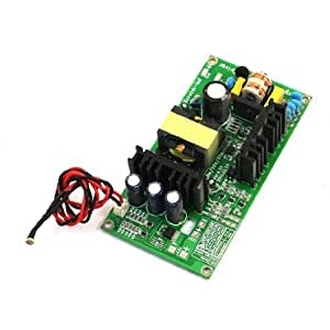90-265V to DC 30-36V 50W 1.45A LED Lamp Power Supply Driver Adapter