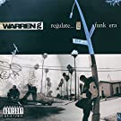 Regulate...G Funk Era [2 LP][20th Anniversary Edition][Explici