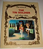 img - for Golden Fairy Tales: Tin Soldier book / textbook / text book