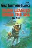 Image of 20,000 Leagues Under the Sea (Great Illustrated Classics)