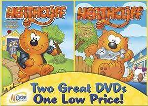 Heathcliff: Terror of the Neighborhood/Fish Tales