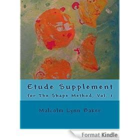 Etude Supplement (English Edition)
