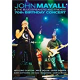 The 70th Birthday Concert [DVD] [2009]by John Mayall & Friends