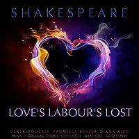 Love's Labour's Lost audio book