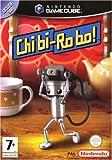 echange, troc Chibi-Robo !