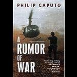 A Rumor of War | Philip Caputo