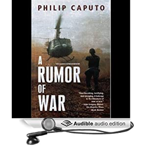 rumor of war by philip caputo essay A rumor of war is philip caputo's 1977 memoir focused on his experiences  during the vietnam war caputo serves as a marine lieutenant in the us  marine.
