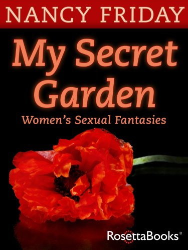 My Secret Garden (English Edition)
