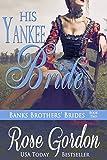 His Yankee Bride (Banks Brothers' Brides Book 2)