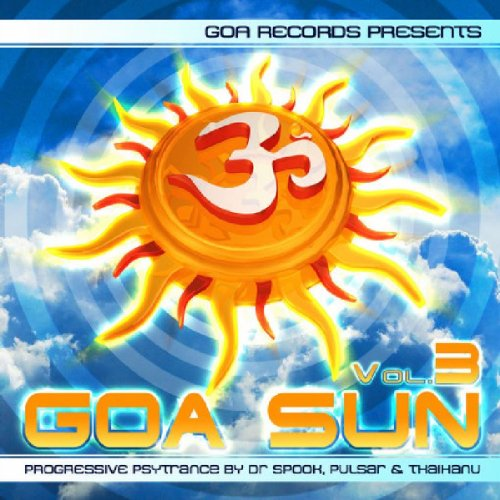 VA - Goa Sun Vol. 3-2CD-2013-gEm Download