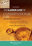 img - for Glannon Guide to Constitutional Law: Individual Rights and Liberties, Learning Constitutional Law Through Multiple-Choice Questions and Analysis book / textbook / text book