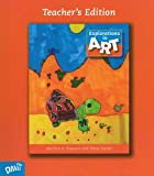 img - for Explorations in Art: Grade 2 book / textbook / text book