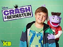 Crash & Bernstein Season 1 [HD]