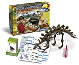 Clementoni 69516.4 - Galileo Descubre los dinosaurios [Importado de Alemania]