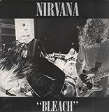 Bleach LP (Vinyl Album) US Sub Pop 1989