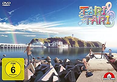 Tari Tari, DVD - Volume 3