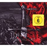 "Wer Wind Saet (Limited Edition plus Bonustracks und Bonus DVD)von ""Saltatio Mortis"""