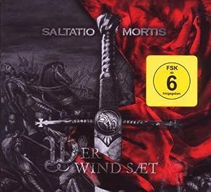 Wer Wind Saet (Limited Edition plus Bonustracks und Bonus DVD)