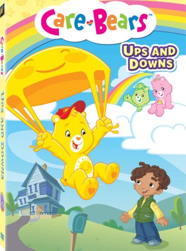 Care Bears: Ups And Downs front-334489