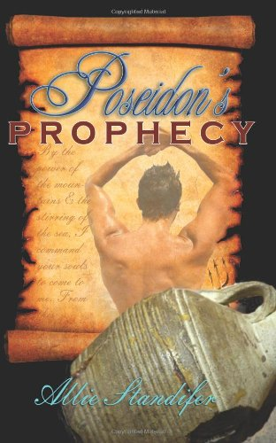 Book: Poseidon's Prophecy by Allie Standifer