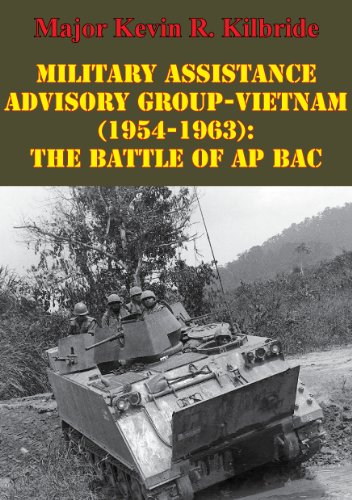 an introduction to the history of the battle of ap bac