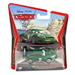 Disney Cars 2 (Autos) Spielauto - Nig...