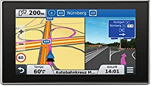 """Garmin nuvi 3597LMT 5"""" Sat Nav with UK and Full Europe Maps, Free Lifetime Map Updates, Free Lifetime Traffic Alerts and Bluetooth"""