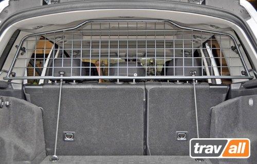 TRAVALL TDG1321 - Hundegitter Trenngitter Gepäckgitter