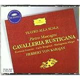 Cavalleria Rusticana Comp