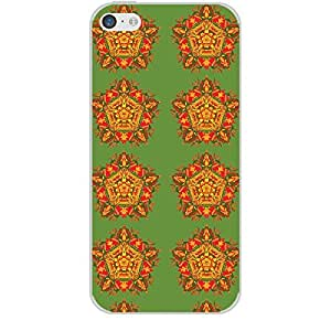Skin4gadgets TRIBAL PATTERN 36 Phone Skin for IPHONE 5C