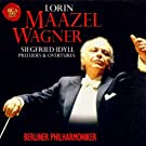 Lorin Maazel Conducts Wagner Vol.2