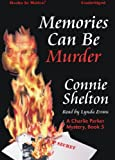 img - for Memories Can Be Murder book / textbook / text book