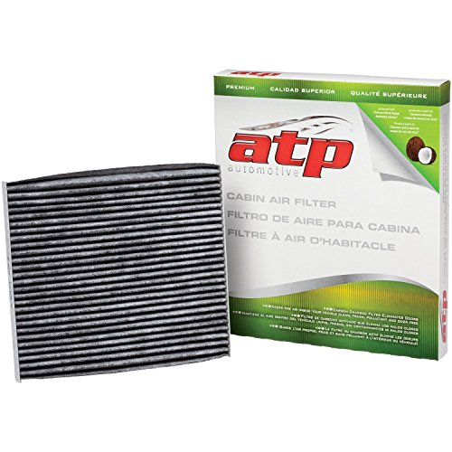 ATP Automotive GA-16  Carbon Activated Premium Cabin Air Filter (16 Air Cleaner compare prices)