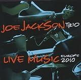 echange, troc Joe Jackson - Live Music