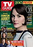 TV Guide (1-year) [Print + Kindle]
