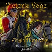 The Virgin Huntress - Book 2 of The Devil DeVere Audio Book