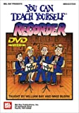 You Can Teach Yourself Recorder Recorder (Soprano) Dvd