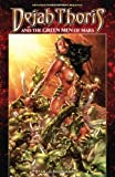 img - for Dejah Thoris and the Green Men of Mars Volume 2: Red Flood book / textbook / text book