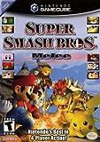 Super Smash Bros Melee (Gamecube US)