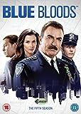 Blue Bloods: Season 5 [6 DVDs] [UK Import] - Tom Selleck