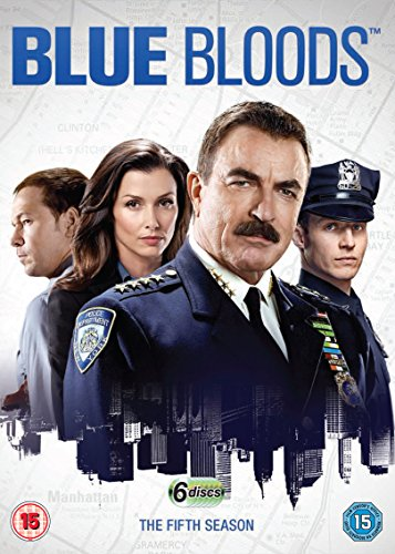 Blue Bloods - Season 5 [DVD] [2014]