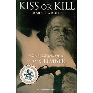 Kiss or Kill Audiobook