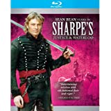 Sharpe's Justice & Waterloo [Blu-ray]