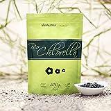 Bio-Chlorella pure, 2000 Presslinge, 500g, aus kontrolliert biologischen Anbau, laborgebrüft, Rohkostqualität!