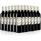 Pillastro Red Wine Italian Primitivo 2013 75cl (Case of 12)