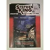 copertina libro Stephen King Cose Preziose (Edizione Italiana) (Dvd + Booklet interno) (Edizione Editoriale)