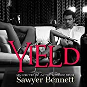 Yield: Legal Affairs, Book 3 | Sawyer Bennett