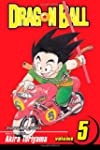 Dragon Ball Vol 5