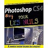 Photoshop CS4 8 en 1 pour les nulspar Barbara Obermeier