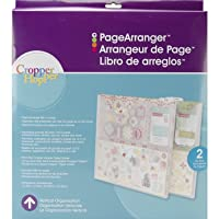 Advantus Cropper Hopper Paper Arrange…